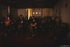 20201008 - Concerto   Acid Acid apresenta Jodorowsky @ Movimento Presente