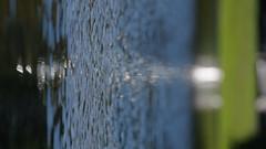 Mur d'eau, Reversant !