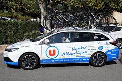 la Ronde de l'Isard 2020 - UC Nantes Atlantique