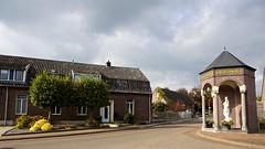 Servaasweg / Mariakapel / Nunhem