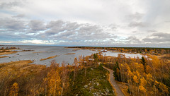 Autumn in Svedjehamn