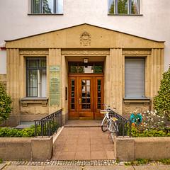 Lietzenburger Str., Berlin