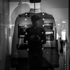 Self-Portrait - 09