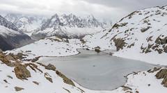 Lac Blanc 2352m