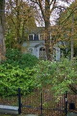 La maison du petit parc