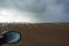 pluie et rétro