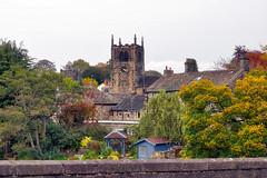 Church of All Saints, Bingley
