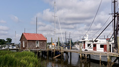 Shem Creek - Another View