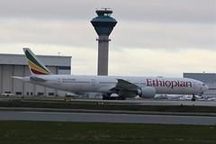 Ethiopian Airlines ET-APY