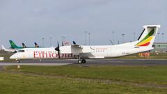 ET-AXX Ethiopian Airlines De Havilland Canada DHC-8-402 Dash 8 28-10-20 (1 of 1)