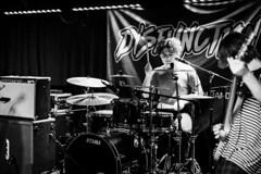 Dysfunction @ Big Music, Sydney, 14th Nov 2020