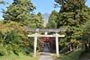 Photo:Iwakiyama Shrine By