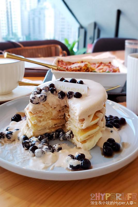50637026318 9a5d6b4061 c - 在有著最美窗景的咖啡館裡吃珍奶鬆餅太享受!走出堁夏咖啡就是台中歌劇院的空中花園~