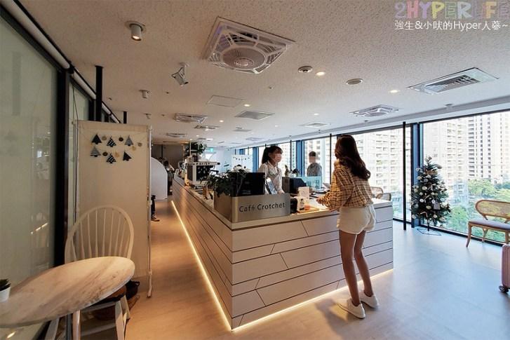 50637857437 5e6891a144 c - 在有著最美窗景的咖啡館裡吃珍奶鬆餅太享受!走出堁夏咖啡就是台中歌劇院的空中花園~