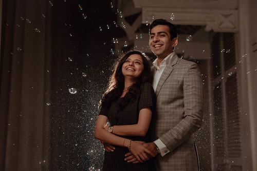 Jhanvi & Amar