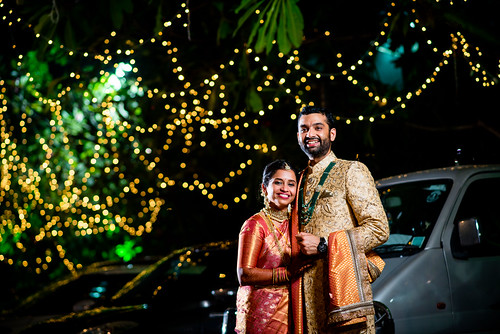 Shruti & Mrinal
