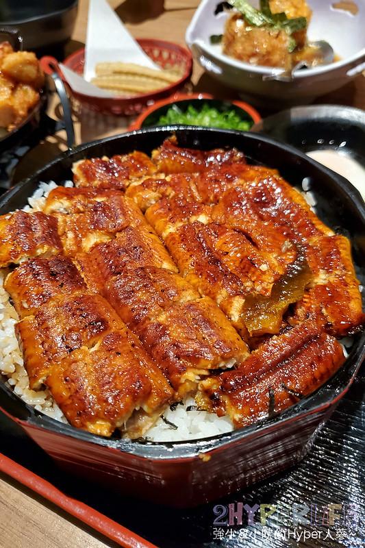 50736057396 88ee8d4af8 c - 大江戶町鰻屋二號店,公益路上的無敵一家鰻魚飯好吃份量大,價格也合理~