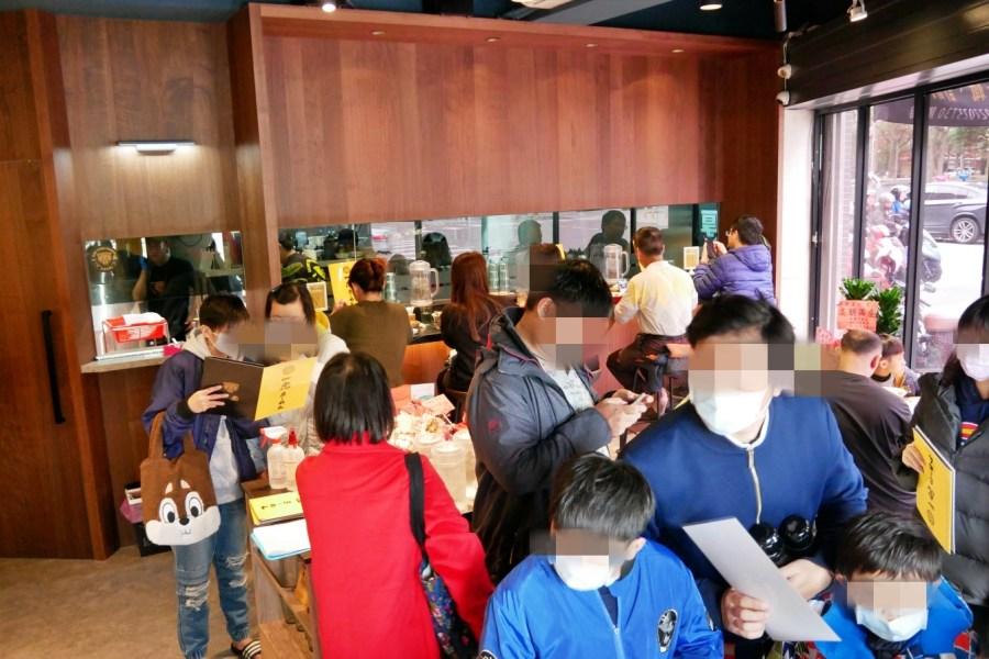 [八德美食]麵屋一虎-八德店|廣豐新天地購物中心斜對面新開拉麵店~才剛開門店內已擠滿人 @VIVIYU小世界