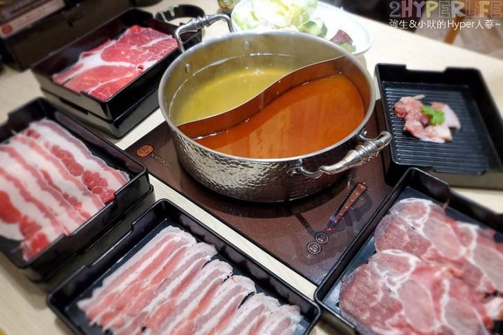 50823134168 eebe9df19c c - 捷運文心崇德站一出站就可抵達和牛涮,最便宜378元起肉肉吃到飽!