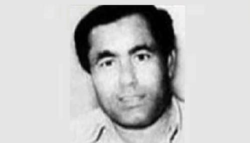মোসলেম উদ্দিন খান