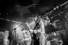 Rolling Holy @ Frankie's, Sydney, 14th Jan 2021
