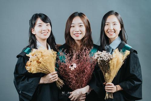 輔大-醫學系畢業照