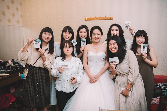 曜瑞&旻璇 婚禮紀錄0316