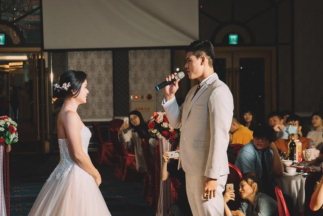 曜瑞&旻璇 婚禮紀錄0422