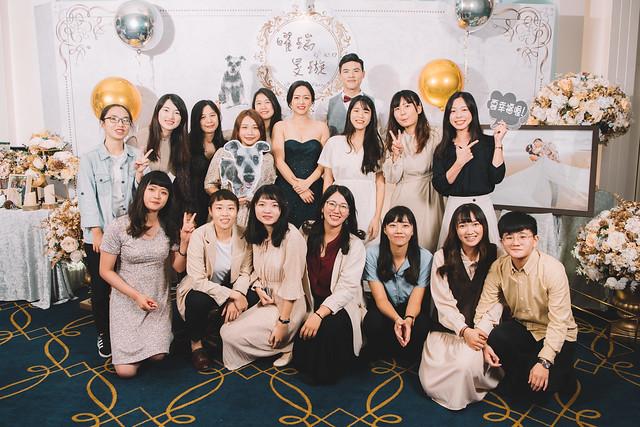 曜瑞&旻璇 婚禮紀錄0712