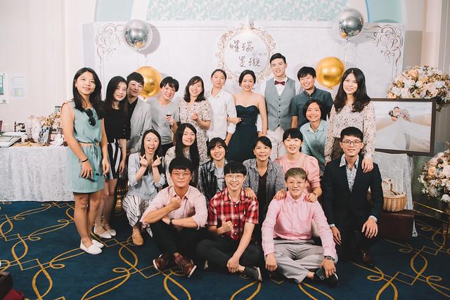 曜瑞&旻璇 婚禮紀錄0727