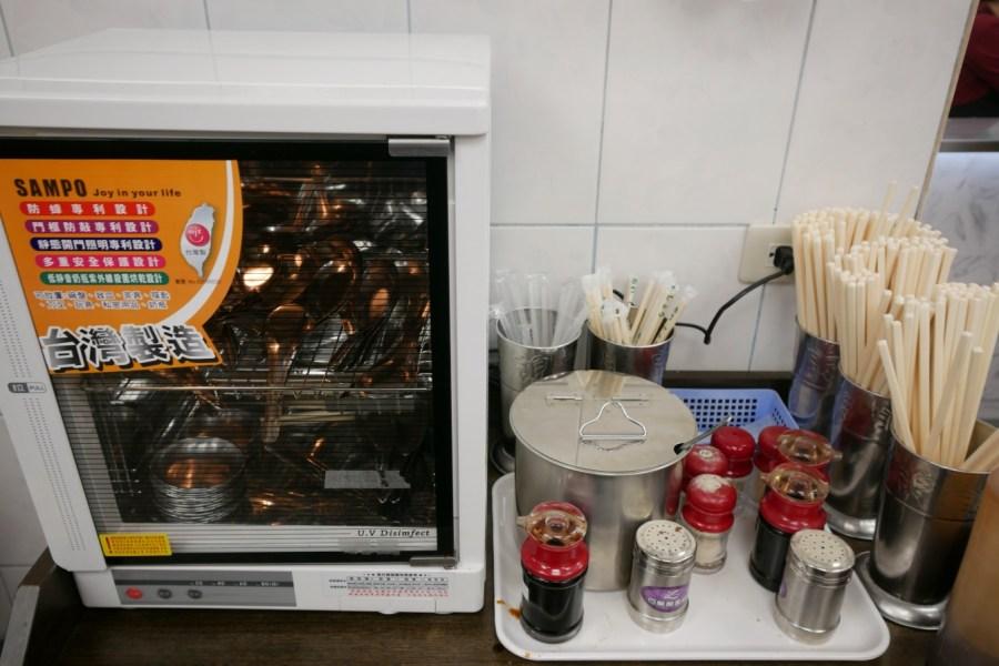 [台南美食]永記虱目魚丸|中西區小吃~休息後再出發的傳統小吃.在地人推薦綜合湯+肉燥飯 @VIVIYU小世界
