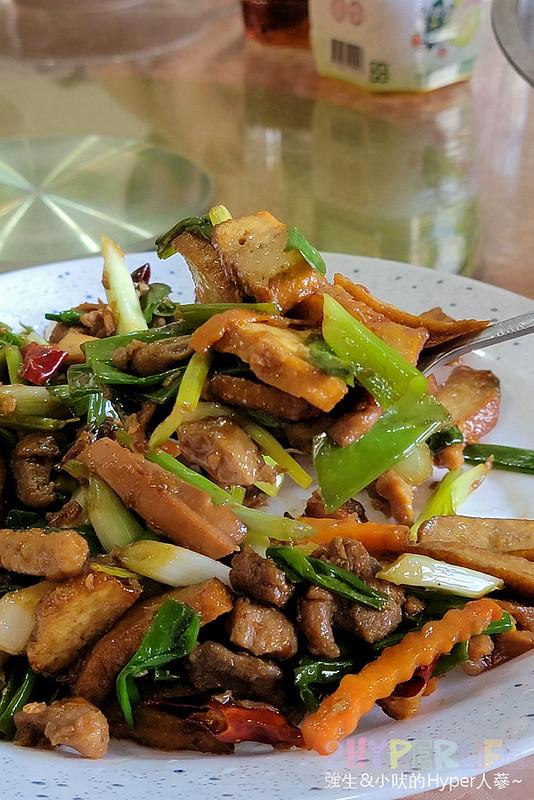 50988408371 2083208010 c - 好吃的國宴客家菜,欣燦客家小館價格不貴菜色很道地,爬完新田步道可以直接來這裡用餐啦