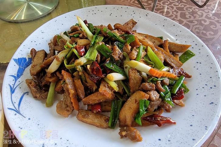 50988408411 bc0e1b8101 c - 好吃的國宴客家菜,欣燦客家小館價格不貴菜色很道地,爬完新田步道可以直接來這裡用餐啦
