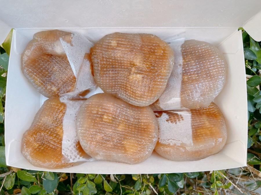 [台南美食]祿記包子(包子祿) 隱藏在巷弄之中的百年老店~水晶餃Q彈美味 @VIVIYU小世界