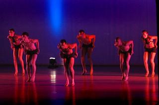 2006 - Antes Que Tudo Pare - Coreografia Rodrigo Gièse - Bailarino do Vale do Aço Foto Rodrigo Zeferino