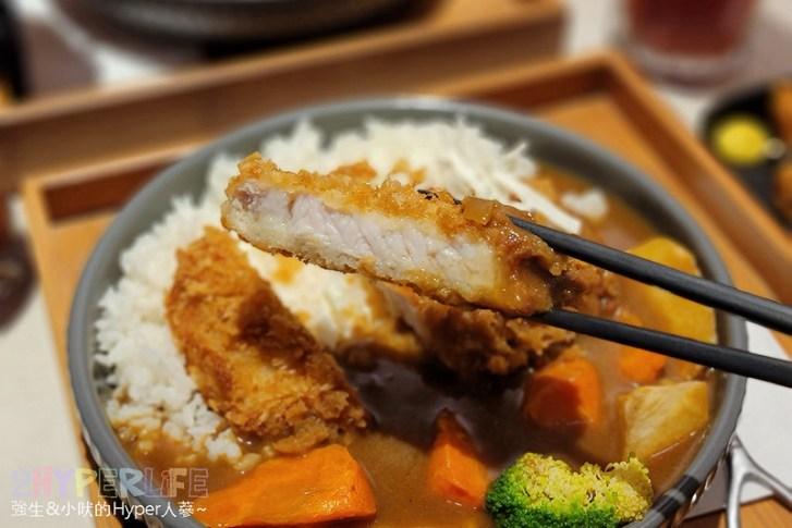 51096511156 c61009c7f2 c - 一中平價美食,不到200元就吃的到挖咖哩的日式厚切豬排咖哩!