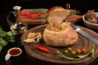 Ana B e Ana C - Oficina Ingrediente obrigatório - Cogumeloff com pão especial e crispy de inhame_foto Ricardo Alves  (4)