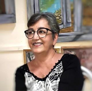 Maria de Fátima Santos