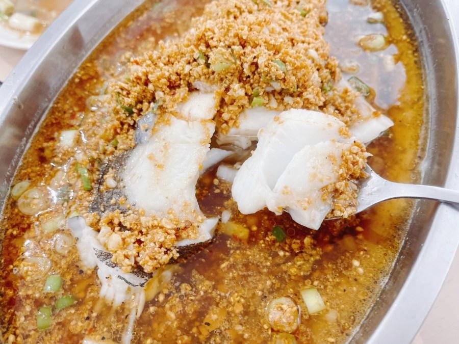 [蘆竹美食]嗨食堂.南崁家庭餐館|社區巷弄之中的熱炒美食.平價又舒適 @VIVIYU小世界