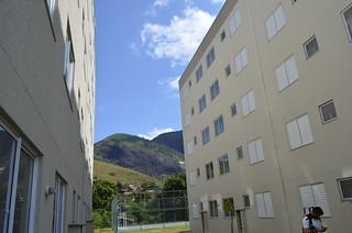 Entrega de apartamentos no Bairro Contente, Coronel Fabriciano - Foto Emmanuel Franco (1)