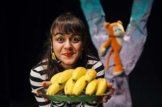 Historia de Macacos - Foto Gustavo Jácome 2 - Camila Rodrigues Vaz Chaves