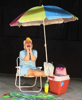 3 A Mala 2 foto Ariel Bertola - Luzia di Resende