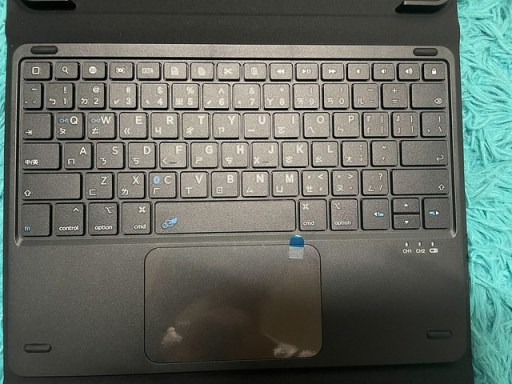 VAP iPad 專用藍牙鍵盤開箱