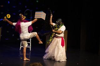 Coisa é Tudo - Hibridus Dança - Foto Nilmar Lage