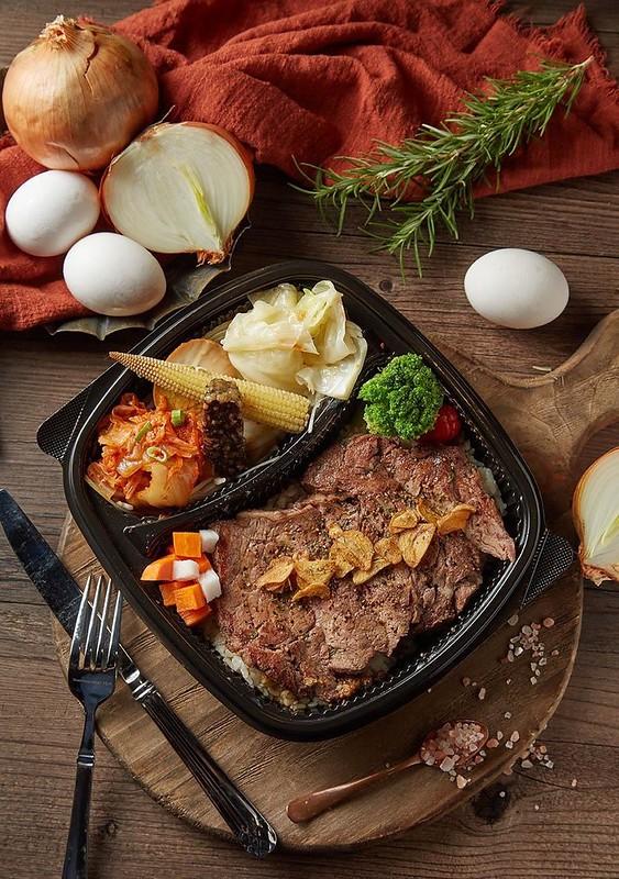 51230047002 6f0c887d12 c - 熱血採訪│肉肉先生最強肉肉便當90元就可開丼!大里一中外送看過來