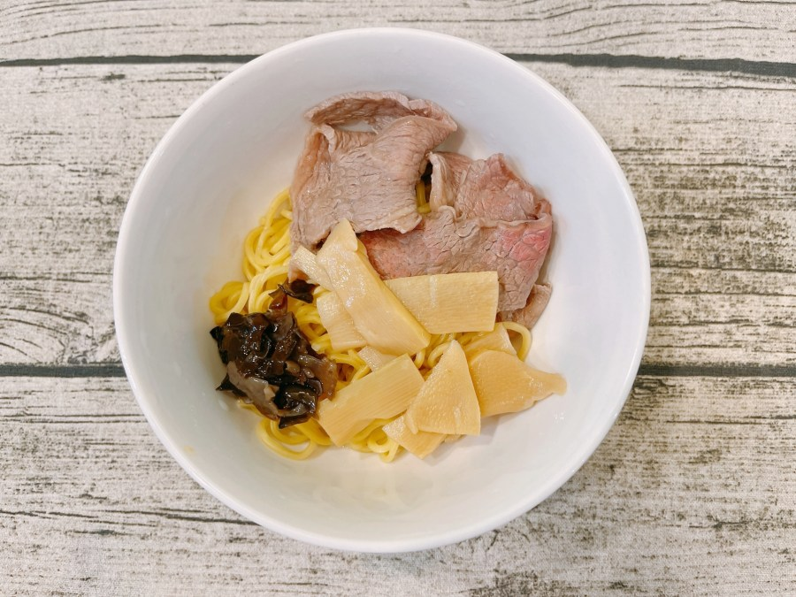 [全台美食]十樂豚骨拉麵|COSTCO販售冷藏拉麵組~在家就能享受日式拉麵.經濟實惠好選擇 @VIVIYU小世界
