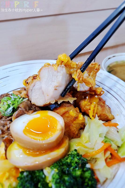 51249285967 bba8710309 c - 北平路好吃日式丼飯,慢·丼作雙拼不用200元,愛吃丼飯的孩子們千萬不要錯過啊~