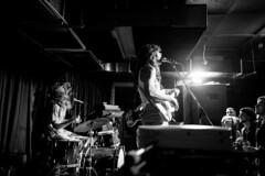 Velvet Trip @ The Lansdowne, Sydney, 18th Jun 2021