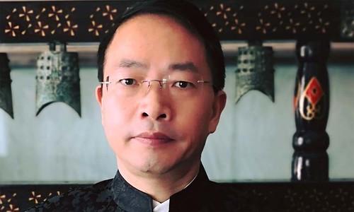 চীনের উপরাষ্ট্রদূত হুয়ালং ইয়ান