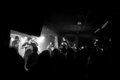 JK-47 @ The Lansdowne, Sydney, 19th Jun 2021